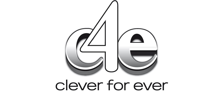 www.c4e.de-Logo
